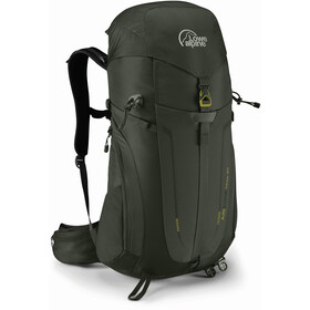 Lowe Alpine Airzone Trail 30 Backpack Men dark olive